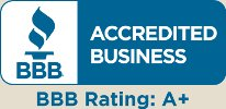 Better Business Bureau BBB A+ business review of TheNaturalHome.com